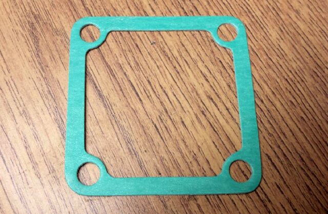 BSA A65 sump cover gasket - Classic Bike Spares