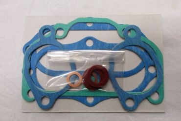 Rocker box gasket set, BSA A7/A10 - Classic Bike Spares