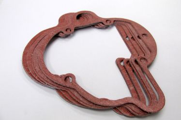 Burman CP inner gearbox gasket - Classic Bike Spares