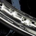 Devon rim profile – Classic Bike Spares