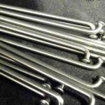 Devon stainless steel spokes – Classic Bike Spares
