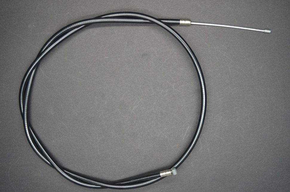 BSA D7 throttle cable - Classic Bike Spares