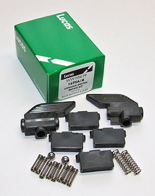 Lucas console switch kit (1971-72) - Classic Bike Spares