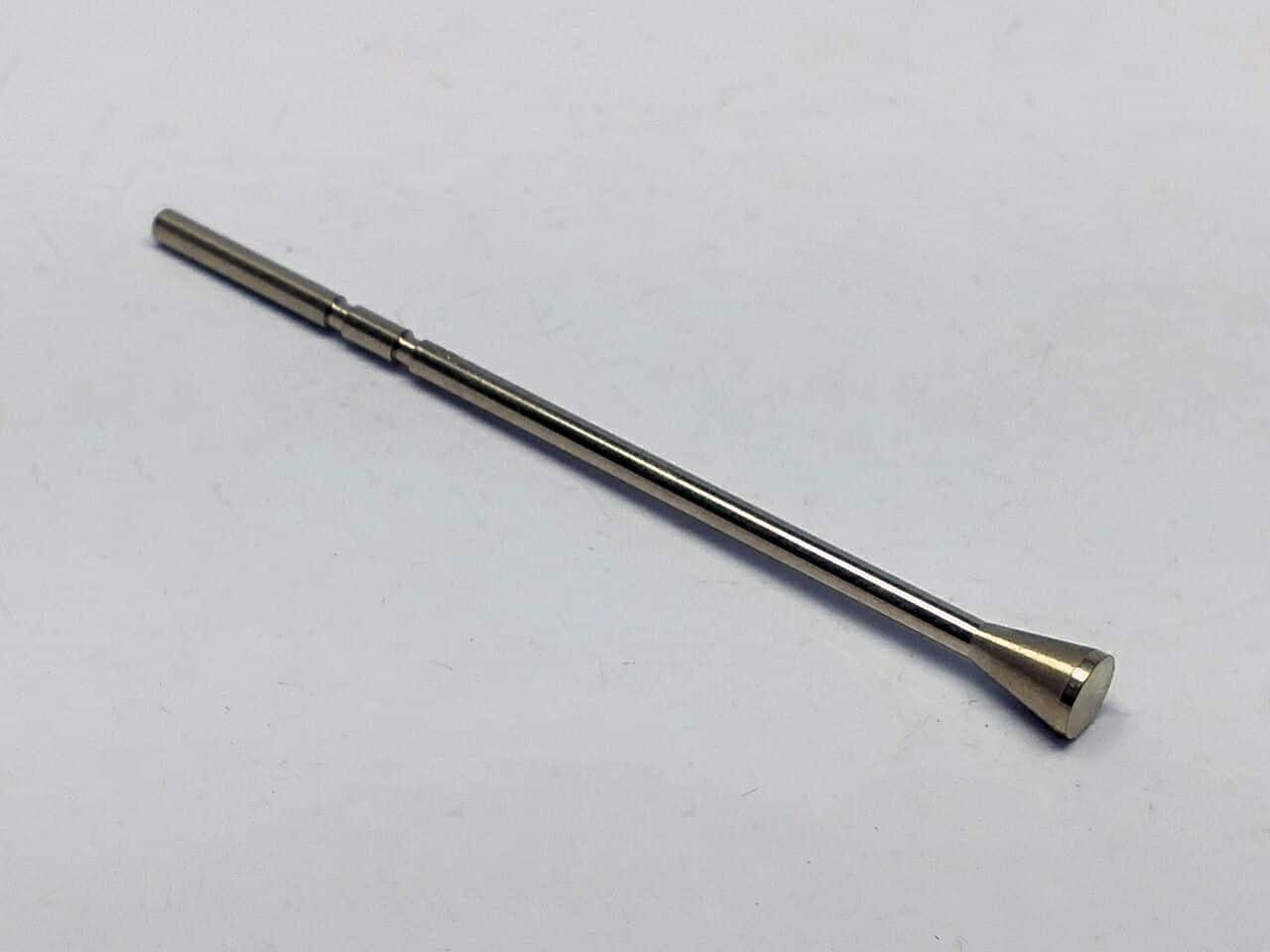 14/024 Amal float needle, bottom feed - Classic Bike Spares
