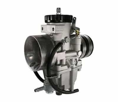 Amal Mk2 carburettor, 30mm 4-stroke - Classic Bike Spares