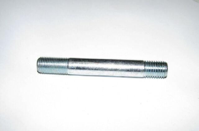 680079 BSA A50 A65 short cylinder head stud 3/8 CEI x 2-13/16