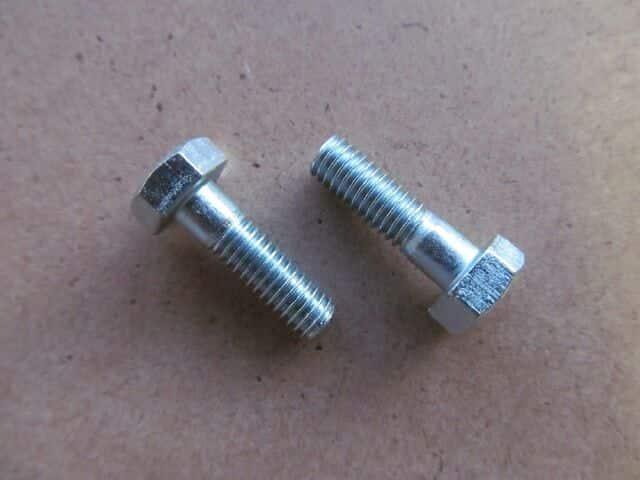 BSA tacho drive adaptor screw - Classic Bike Spares