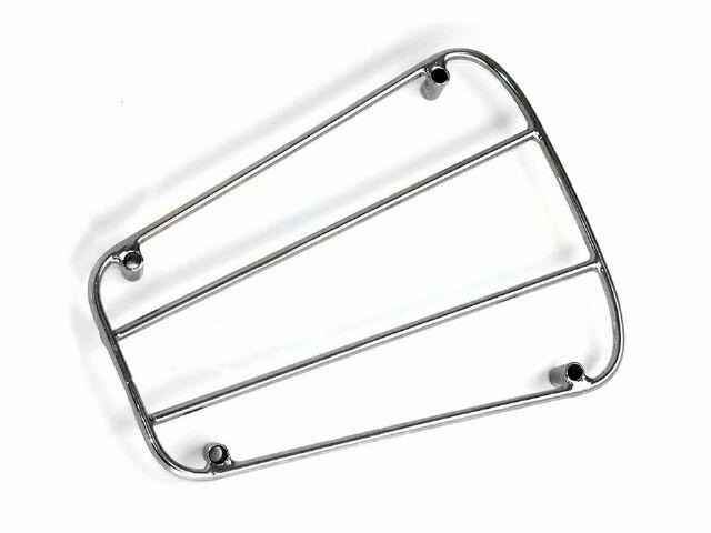 Triumph 2 bar tank rack - Classic Bike Spares
