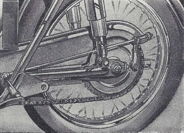 bike chain care