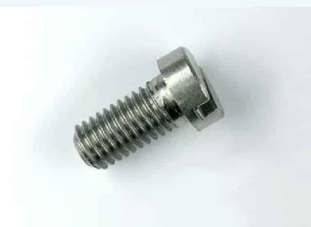 BSA knee grip screw - Classic Bike Spares