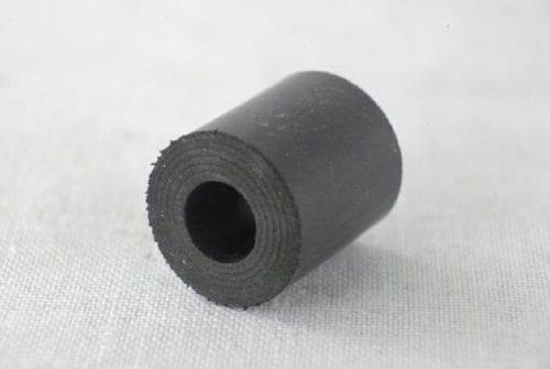 BSA speedo & tacho bracket mounting rubber - Classic Bike Spares