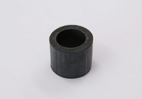 BSA oil tank mounting rubber - Classic Bike Spares