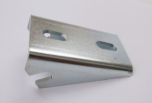 BSA A&B Group front dual seat bracket - Classic Bike Spares