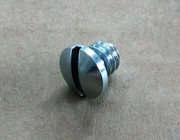 06-0354 Norton Commando fork oil drain screw - Classic Bike Spares