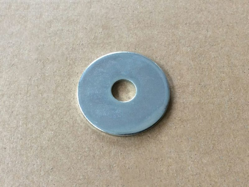 014999 Norton Commando tank mounting washer - Classic Bike Spares
