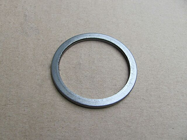 Triumph OIF steering head bearing hub abutment ring - Classic Bike Spares
