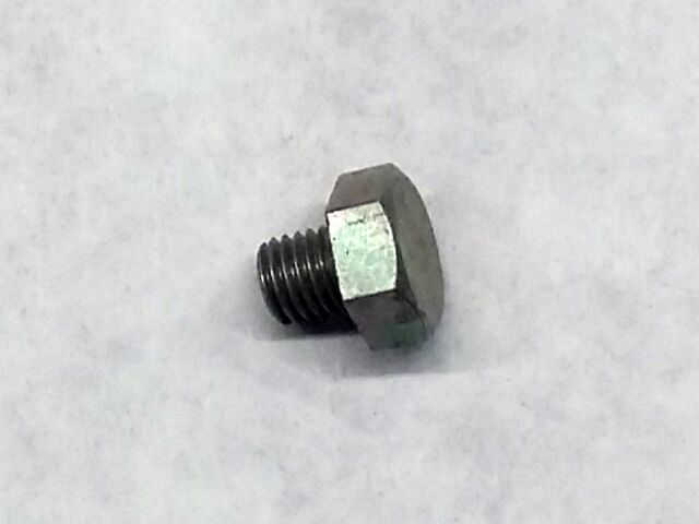 210543 Triumph gearbox oil level drain plug - Classic Bike Spares