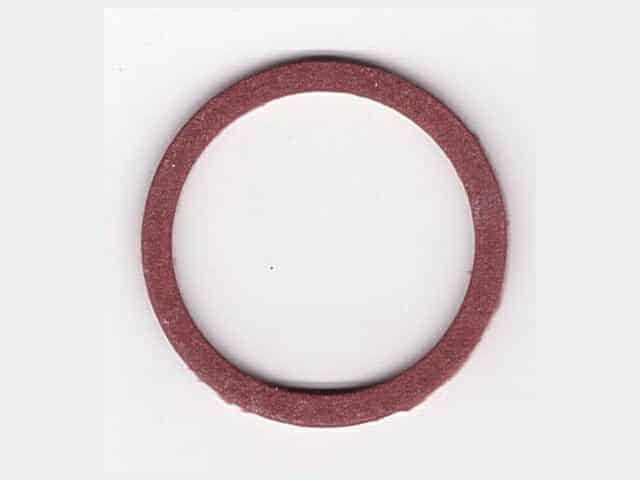 400239 BSA/Triumph inspection cap fibre washer - Classic Bike Spares
