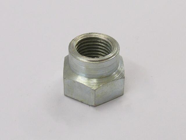 684235 BSA A50 A65 top yoke pinch bolt nut - Classic Bike Spares