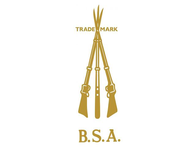 BSA piled arms transfer - Classic Bike Spares