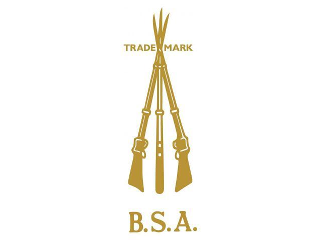 BSA piled arms transfer - Classic Bike Spares