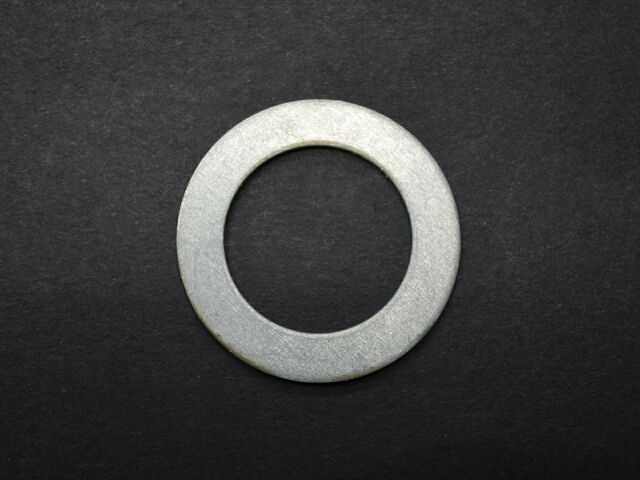 573978 Triumph alloy gearbox index plunger washer - Classic Bike Spares