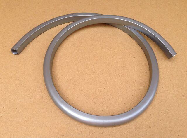834813 Triumph T140 crankcase breather pipe - Classic Bike Spares