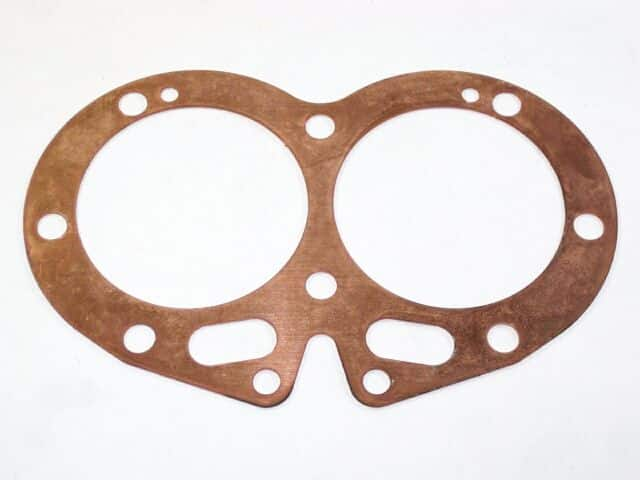 NM24255 Norton Atlas cylinder head gasket - Classic Bike Spares