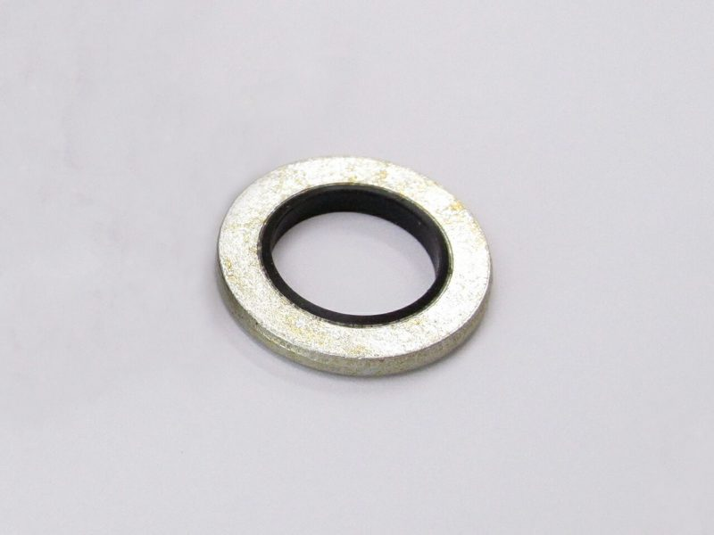 713222 Triumph/BSA triples & A50/A65 primary chain adjuster sealing washer