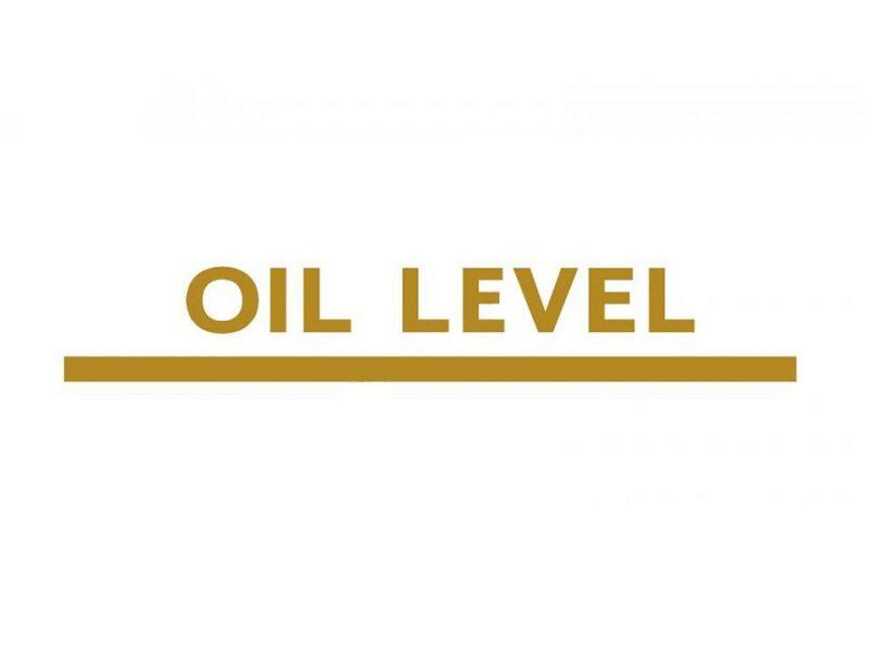D50023 BSA oil level transfer - Classic Bike Spares