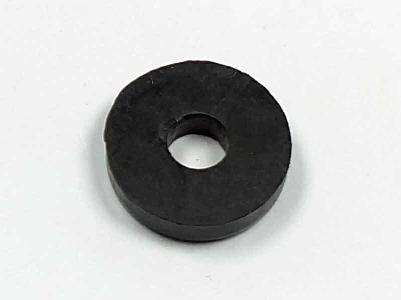 014996 Norton AJS Matchless thin petrol tank mounting rubber - Classic Bike Spares