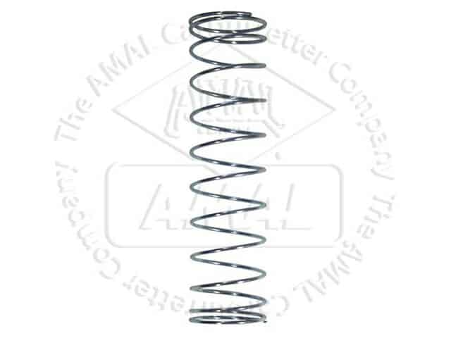 2928/061 Amal 2900 series standard throttle slide spring - Classic Bike Spares