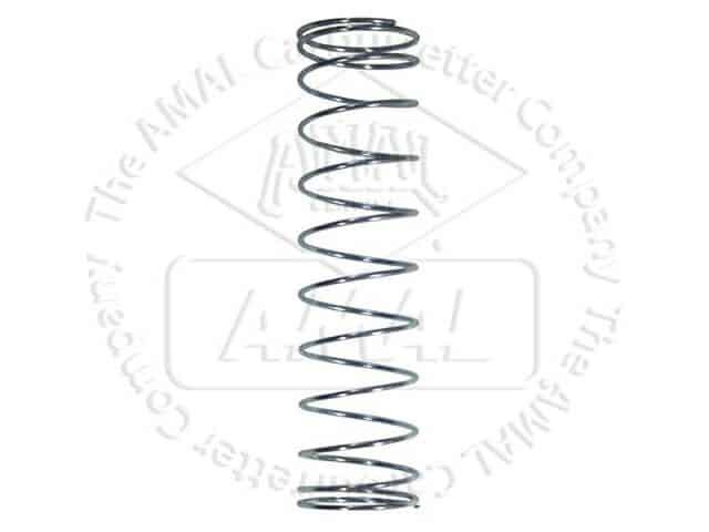 2928/061 Amal 2900 series standard throttle slide spring - Classic Bike Spares