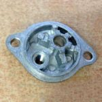 622/097 Amal Mk1 mixing chamber top – Classic Bike Spares