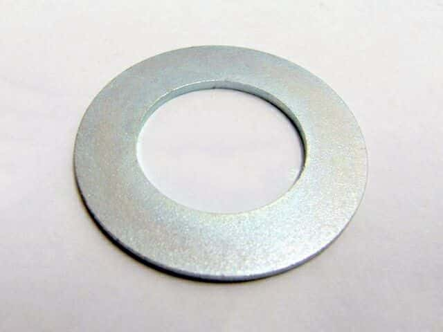 371280 Triumph rear wheel spindle washer - Classic Bike Spares