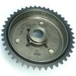 060319 Norton Commando rear wheel sprocket 43T 1969-70 – Classic Bike Spares