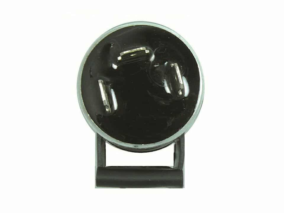 Variable load indicator relay, 6 volt, 3 pin - Classic Bike Spares
