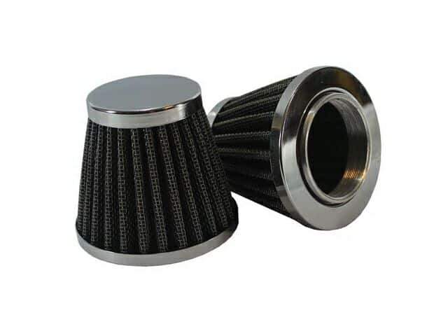 Amal threaded cone filter - Classic Bike Spares