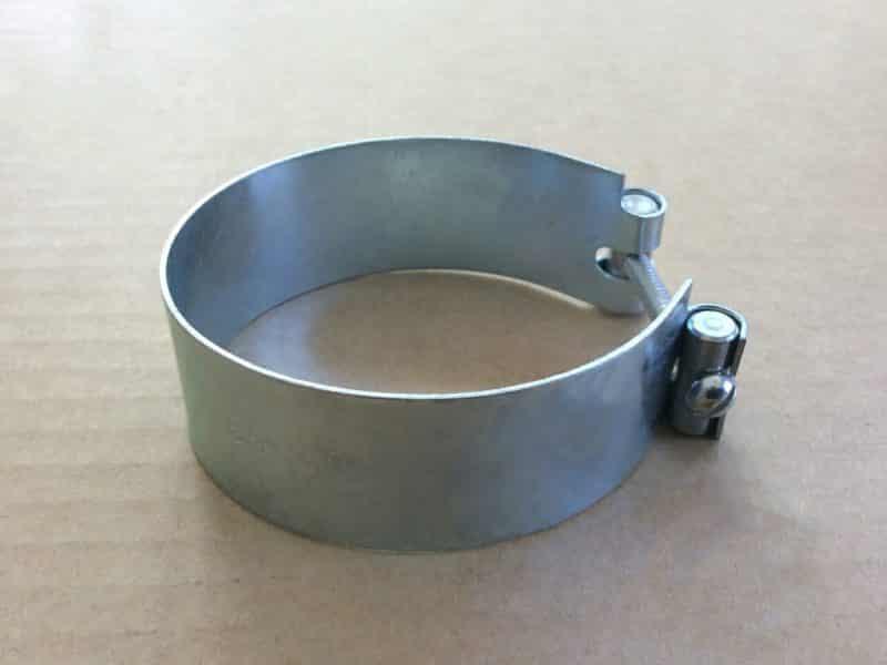 Universal piston ring compressor - Classic Bike Spares