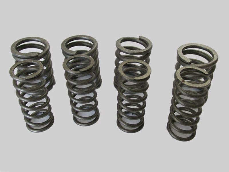 99-3754 Triumph 350 500 valve spring set - Classic Bike Spares