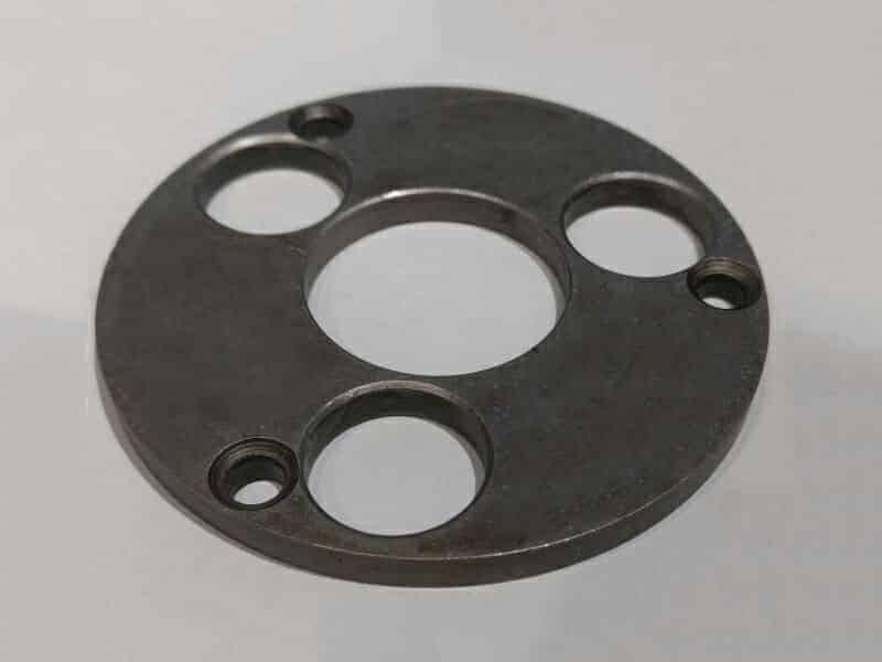 040362 Norton/AMC clutch inner retaining plate - Classic Bike Spares