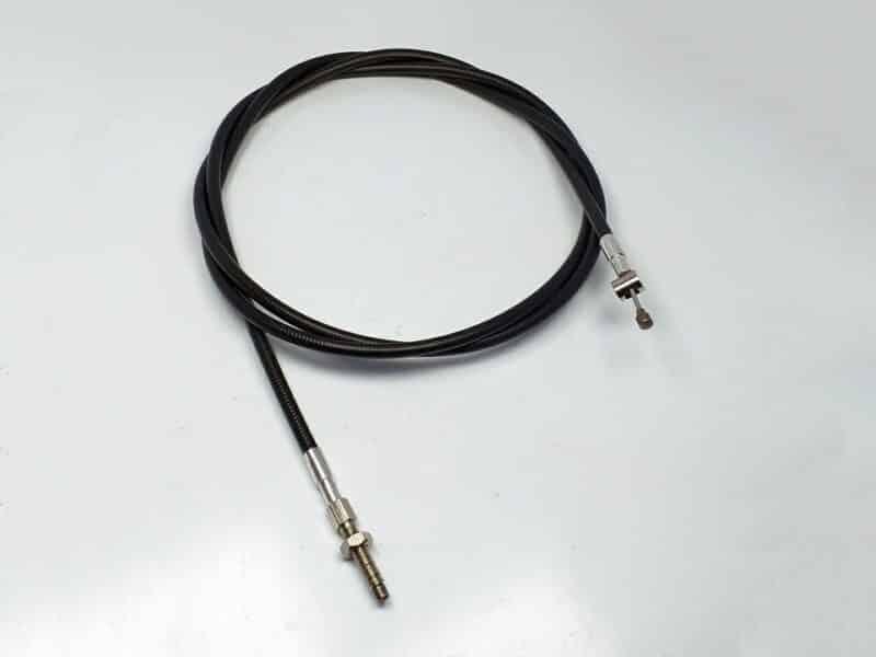 "NM25036 Norton clutch cable 63"" 1956-67 - Classic Bike Spares"
