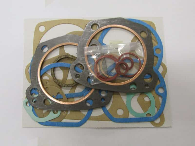 AM159 AJS Matchless complete gasket set 1960-66 - Classic Bike Spares