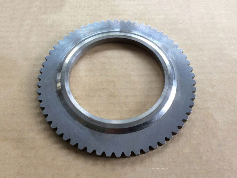 "06-0745 Norton Commando clutch pressure plate, 1/4"" thick - Classic Bike Spares"